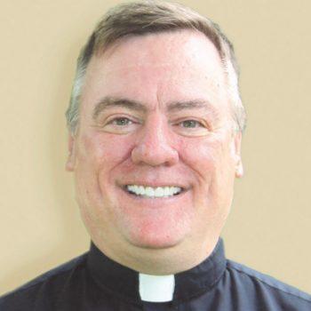 Reverend John J. Stoltz